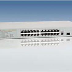 Swich AT-FS750/24-50 + bonus swich FS708 - Switch Alta