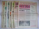 Cumpara ieftin Lot 7 reviste ASTRA, anii '60