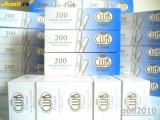 TUBURI CLUB ELEGANT 200 tuburi tigari, filtre tigari , pentru injectat tutun