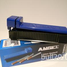 Aparat injectat tutun/tabac - ANGEL injector tutun tigari/tuburi tigari/filtre - Aparat rulat tigari