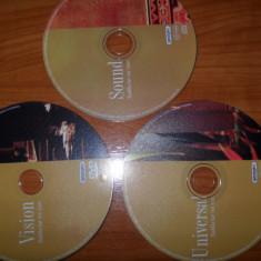 3 cd-uri, BUDDHA-BAR, Editie aniversara, 10 ani - Muzica Chillout