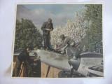 FOTO AVION MLITAR GERMAN WWII MESSERSCHMITT 110