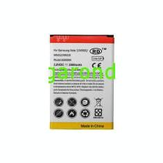 Acum. Li-ion, 3, 8V/3200mA - comp. Samsung Galaxy Note II/1505