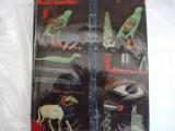Album Skira Comorile Faraonilor Les tresors des pharaons 120 planse alb - negru si color Geneva 1968