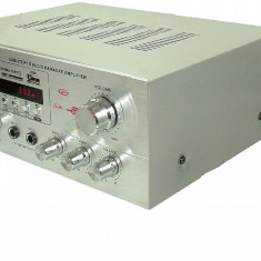 Amplificator audio 50 w