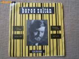 Zoltan boros A Ven Ligetben hajnali bar disc vinyl single muzica pop rock 1972, VINIL, electrecord