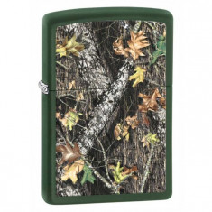 Bricheta Zippo Mossy Oak Break Up 28332 - Bricheta Cu benzina