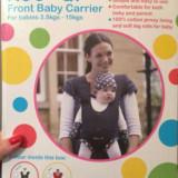 Port bebe/Marsupiu Koo-di Rival Front Baby Carrier