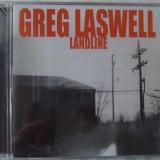 Greg Laswell - Landline, CD
