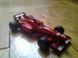Macheta auto metal Formula 1 marca Siku originala scara 1/43 Turbo Speed Star 7 race car racing cu pilot