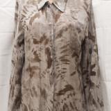 Camasa cu maneca lunga TAIFUN - Camasa dama, Marime: M/L, Culoare: Multicolor, Elegant, Vascoza
