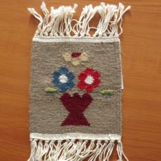 Covoare si carpete traditionale oltenesti