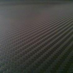 Rola folie carbon 3D neagra latime 1.27mx30m - Folii Auto tuning
