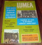 REVISTA 'LUMEA' - 23 iunie 1977