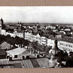 ARAD 1970 - Carte Postala Crisana dupa 1918, Circulata