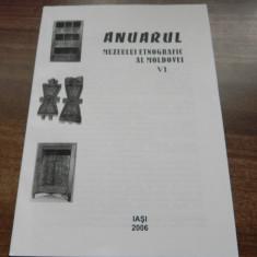 MARIA BATCA, L FULGA - CERCETARI PRIVIND VESTIMENTATIA TRADITIONALA A ROMANILOR DIN TORAC SERBIA extras anuarul muzeului etnografic al Moldovei 2006 - Carte folclor