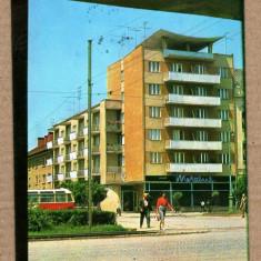 ARAD 1966 - Carte Postala Crisana dupa 1918, Circulata