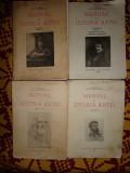Manual de istoria artei(4 volume/cu ilustratii)-G.Oprescu, Alta editura