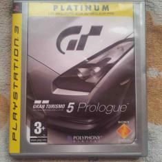 Joc PS3 Gran Turismo 5 Prologue ( franceza ) - Jocuri PS3 Sony