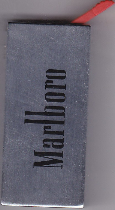 Bricheta  Marlboro