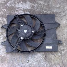 VENTILATOR RACIRE GMV FORD FIESTA FUSION 4S6H-8C607-AE BENZINA DIESEL - Ventilatoare auto, FUSION (JU_) - [2002 - 2013]