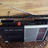 radio casetofon  ITT SCHAUB LORENTZ  RC 500
