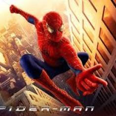 Spider-man Omul paianjen - Jucarii plus Disney
