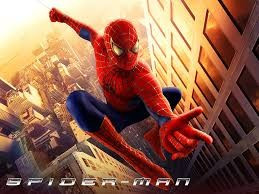 Spider-man Omul paianjen foto mare
