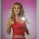 SPORT, DIETA & VEDETE - Florentina Opris