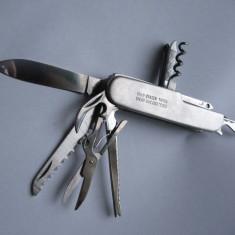 Briceag multi functional John-Benzen Tools - multi tool gen victorinox leatherman swiss tool cutit camping