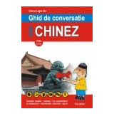 Dana Ligia Ilin - Ghid de conversatie roman-chinez