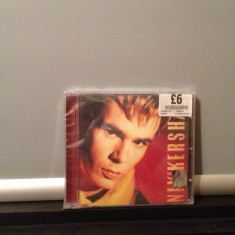NIK KERSHAW - THE ESSENTIAL (2000/UNIVERSAL MUSIC) - CD NOU/SIGILAT - Muzica Rock universal records
