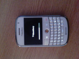 BlackBerry Bold 9000 alb decodat