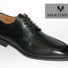 Pantofi barbatesti noi MARTINELLI, marimea 42.