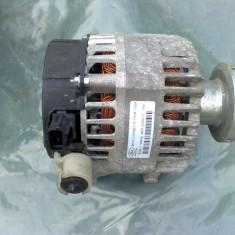 ALTERNATOR FORD FOCUS 2 /C-MAX 1.8 TDCI DENSO 105 A 4M5T10300LC - Alternator auto, FOCUS II (DA_) - [2004 - 2011]