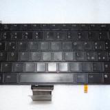 5118. Dell PP17S Tastatura XSB87