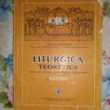 Liturgica teoretica ( manual pentru seminariile teologice ) - Ene Braniste