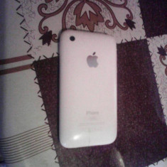 iPhone 3G Apple 16GB ALB, Neblocat