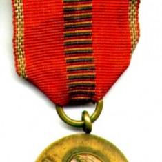 ROMANIA MEDALIA CRUCIADA IMPOTRIVA COMUNISMULUI CU PANGLICA STARE EXCEPTIONALA - Medalii Romania