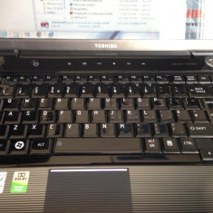 Laptop Toshiba Equium A300D, AMD Athlon 64, 2 GB, 250 GB