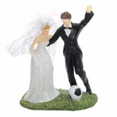 Figurna tort nunta - Decoratiuni nunta