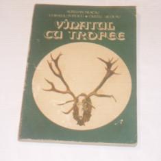 AURELIAN NEACSU - VANATUL CU TROFEE