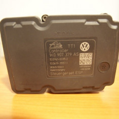 Pompa esp ESP MK60EC1 Skoda Vw - 1K0 907 379 AS - Pompa ABS, OCTAVIA (1Z3) - [2004 - 2012]