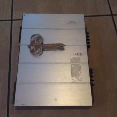 Vand amplificator auto GROUND ZERO GZRA 2100X
