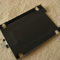 Caddy cusca adaptor HDD ( hard disk ) laptop Lenovo ThinkPad  SL510