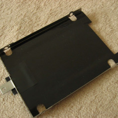 Caddy cusca adaptor HDD ( hard disk ) laptop Lenovo ThinkPad SL510 - Suport laptop