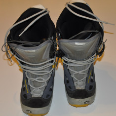 Northwave Boots Snowboard - Marimea F 41 MP270 (Made In Italy), Femei