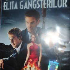 ELITA GANGSTERILOR (GANGSTER SQUAD) - Film thriller, DVD, Romana