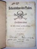 Discursuri de inmormantare pentru toate genurile si nivelurile de varsta Augsburg 1865 ( in limba germana ), Alta editura