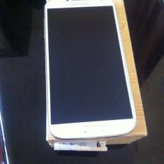 Samsung Galaxy S4 16Gb - Telefon mobil Samsung Galaxy S4, Alb, Neblocat, >2000 MHz